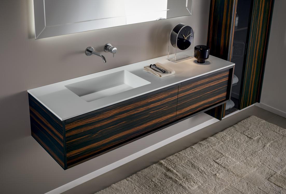 Mobile da bagno Loop